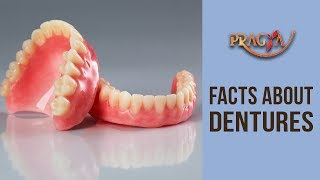 Facts About Dentures You Should Know | Dr. Arunima Singhal (Cosmo Dentist)