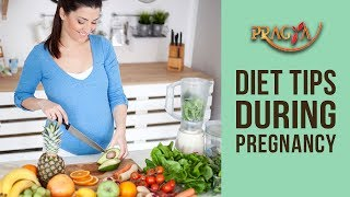 Pregnancy Diet- Healthy Eating While Pregnant- Dr. Rachna Khanna (Dietitian)
