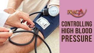 DIET TIPS- How To Control Your High Blood Pressure- Dr. Deepika Malik (Dietitian)