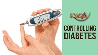 Diabetes Diet- How To Control Your Diabetes- Dr. Deepika Malik (Dietitian)