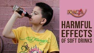 Harmful Effects Of Soft Drinks | Avoid Aerated Drinks | Dr. Rashmi Bhatia (Dietitian)