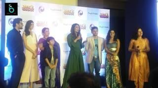 Priyanka Chopra First Press Conference For Her Production House At Kaay Re Raaskala Press Meet