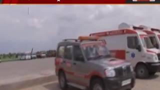 1.6 lakh break yamuna e-way speed limit only 807 fined