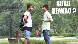 SUSU Krawao Comment Trolling 16 | Pranks In India