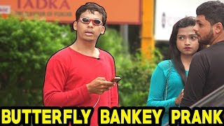 Singing Badly in Public | Butterfly - Jab Harry Met Sejal | Shah Rukh Khan Pranks in India