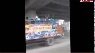 Watch live suicide in saharanpur