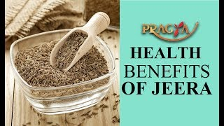 Health Benefits Of Jeera (Cumin) | Dr. Vibha Sharma (Ayureda & Panchkarma Expert)