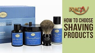 How To Choose Shaving Products | Dr. Shehla Aggarwal (Dermatologist)