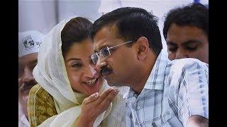 AAP MLA Alka Lamba ने PM Modi मोदी को धो डाला | Arvind Kejriwal | Viral Video