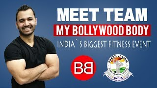 INDIA'S BIGGEST FITNESS EVENT! (Hindi / Punjabi)