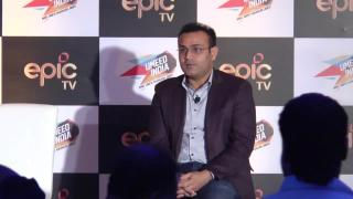 Sehwag SILENT on Indian cricket Coach Issue