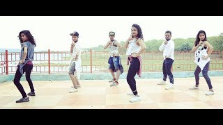 Main Tera Boyfriend Song Raabta | Dance Choreography | Aditi and True Guys | Arijit S
