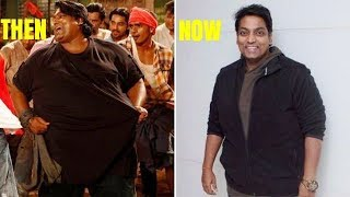 Ganesh Acharya's SHOCKING Transformaton From Fat To Fit || Ganesh Acharya 85 किलो वजन घटाकर