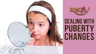Deal With Puberty Changes | Dr. Vibha Sharma (Ayurveda & Panchkarma Expert)