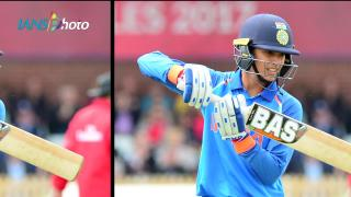 Indian women cricket team lost the World Cup, won hearts