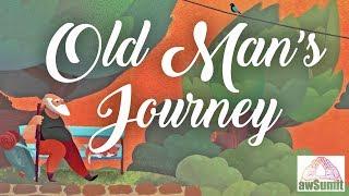 Old Man's Journey - full gameplay vlog @awSumit