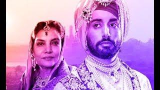 Shabana Azmi Reaction on Censor Board 'The Black Prince' | Bollywood Bhaijan