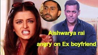 OUCH! Aishwarya Rai Bachchan's EX Salman Khan To Be BLAMED? Abhishek Bachchan's Film Gets Delay !