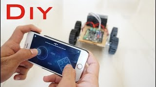 How to Make Mobile Remote Controlled Car | Indian LifeHacker
