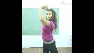 Soja Zara | Baahubali 2 The Conclusion | Dance tutorial | Aditi | Dancercise