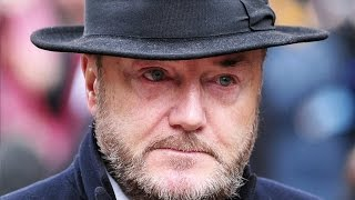 Narendra Modi 'has blood on his hands', says George Galloway