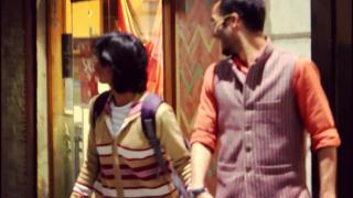 awkward walk prank   delhi tuber