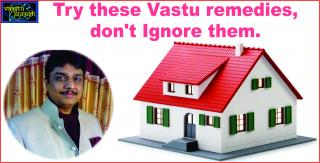 5 Easy Vastu tips for home in English.