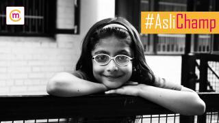 Sharing is Caring (Humanity) - Hamare #AsliChamp