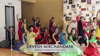 Pairon Mein bandhan hai (Mohabatein) Devesh Mirchandani
