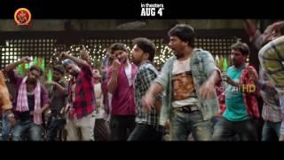 Thokkalo Screenplay Song Promo Darshakudu Movie Video Songs || Ashok Bandreddi, Eesha Rebba