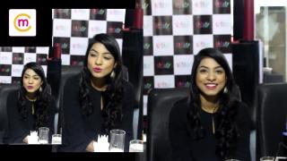 Popular Bollywood Singer Himani Kapoor meets mChamp Lucky Winners | Celebrity #MeetAndGreet