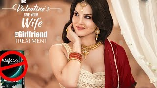 Sunny Leone's Condom Ads Must Be Banned On Buses || React Congress MLA