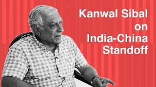 If China raises stakes at Doklam, it will get a bloody nose: Kanwal Sibal