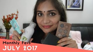 July Favorites 2017 | Makeup Products Under Rs. 500 | Menow,Sivanna,Kiss beauty & More|Nidhi Katiyar