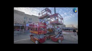 Auto Expo - The Motor Show 2016