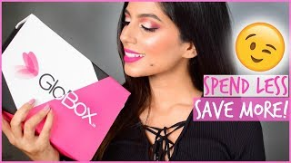 NEW BEAUTY SHOTS Globox August 2017 Unboxing & Review