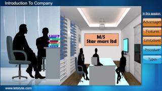 Introduction to Join Stockk Company | Letstute