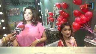 Cleopatra Valentine Offers| Richa Aggrawal | NewZNew
