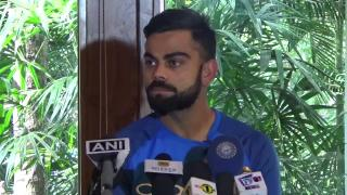 Can't afford to be complacent, says Virat