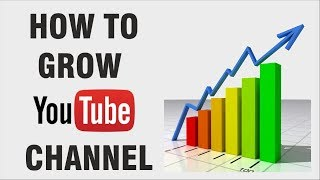 How to Grow Your Youtube channel With vid IQ Extension