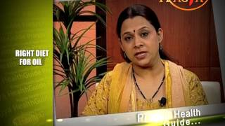 Special DIET Tips For OILY Skin | Dr. Rashmi Bhatia (Dietician)