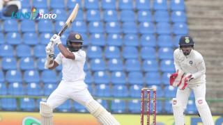 India thrash Sri Lanka in third Test