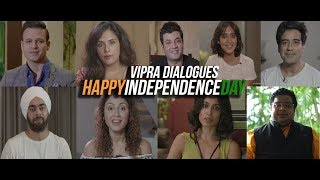 Bollywood on Independence Day | Vipra Dialogues