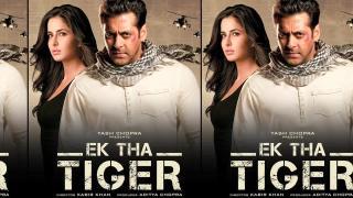 Mashallah !! Passionate Katrina- Salman   Tiger Zinda Hai