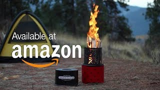 TOP 5 Camping Gadgets You NEED To SEE