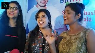 Bhojpuri Singer Priyanka Singing BhojpuriSong At Sanjay Bhushan Patiala Birthday Party
