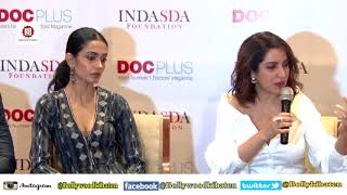 Kirti Kulhari | Tisca Chopra | Karan Tacker | Sarah Jane Dias Discuss About Freedom Of Expression