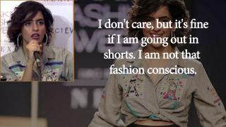 'Dangal' Girl Sanya Malhotra TURNS 'Dancing' Diva