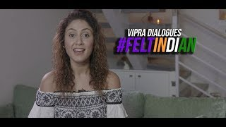 #FELTINDIAN | Manjari Fadnnis