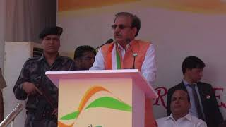 Welcome address by Shri Rakesh Kumar, Chairman, IEML on Independence Day (MP4 Version)